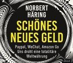 Schönes neues Geld, 1 Audio-CD