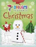 Origami Festivals: Christmas