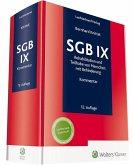 SGB IX - Kommentar