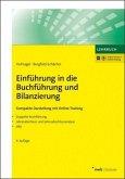 Einführung in die Buchführung und Bilanzierung