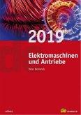 Elektromaschinen und Antriebe 2019