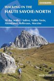 Walking in the Haute Savoie: North (eBook, ePUB)