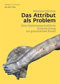 Das Attribut als Problem (eBook, PDF)