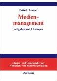 Medienmanagement (eBook, PDF)