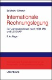 Internationale Rechnungslegung (eBook, PDF)