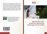 Optimisation de la production apicole par l'aménagement des forêts