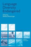 Language Diversity Endangered (eBook, PDF)