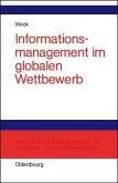 Informationsmanagement im globalen Wettbewerb (eBook, PDF)