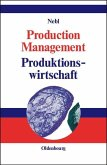 Production Management. Produktionswirtschaft (eBook, PDF)