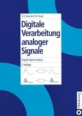 Digitale Verarbeitung analoger Signale / Digital Signal Analysis (eBook, PDF)