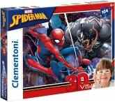 3D Puzzle Spiderman (Kinderpuzzle)