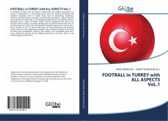 FOOTBALL in TURKEY with ALL ASPECTS VoL.1