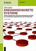 Ereignisdiskrete Systeme (eBook, ePUB)