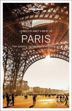 Lonely Planet's Best of Paris 2019