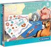 Spirit Magische Tattoos