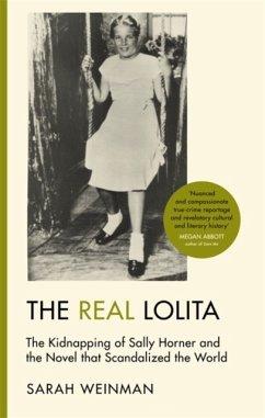 The Real Lolita - Weinman, Sarah