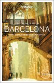 Lonely Planet's Best of Barcelona 2019