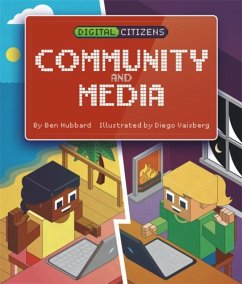 Digital Citizens: My Community and Media