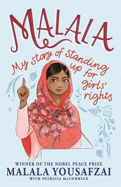 Malala - Yousafzai, Malala