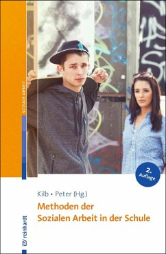 Methoden der Sozialen Arbeit in der Schule (eBook, PDF)