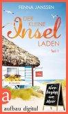 Der kleine Inselladen - 1 (eBook, ePUB)