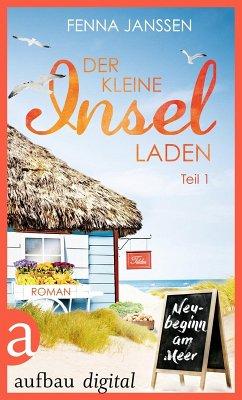 Der kleine Inselladen - 1 (eBook, ePUB) - Janssen, Fenna