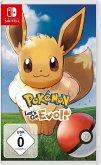 Pokémon: Let s Go, Evoli ! (Nintendo Switch)