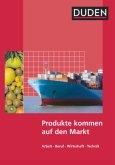 Duden - Produkte kommen auf den Markt (Mängelexemplar)