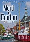 Mord in Emden. Ostfrieslandkrimi (eBook, ePUB)