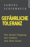 Gefährliche Toleranz (eBook, ePUB)