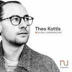 Global Underground:Nubreed 11-Theo Kottis