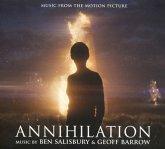 Annihilation (Ost)