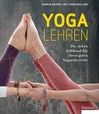 Yoga lehren (eBook, ePUB)
