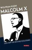 MALCOLM X (eBook, ePUB)