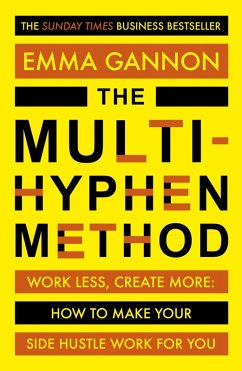 The Multi-Hyphen Method (eBook, ePUB) - Gannon, Emma