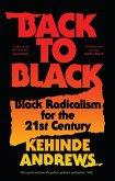 Back to Black (eBook, ePUB)