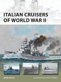 Italian Cruisers of World War II (eBook, ePUB)