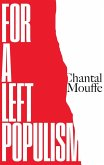 For a Left Populism (eBook, ePUB)