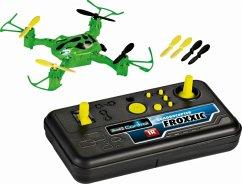 Renato Casaro Quadcopter FROXXIC grün