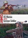 US Marine vs German Soldier (eBook, ePUB)