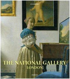 The National Gallery London - Hasekamp, Uta