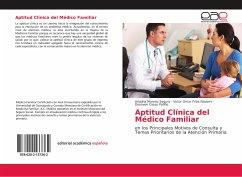Aptitud Clínica del Médico Familiar