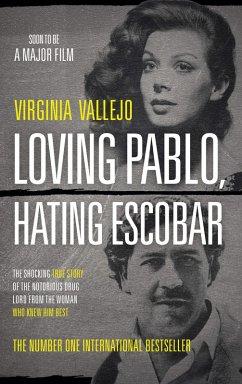 Loving Pablo, Hating Escobar (eBook, ePUB) - Vallejo, Virginia