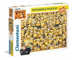 Minions, Impossible Puzzle (Puzzle)