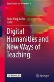 Digital Humanities and New Ways of Teaching