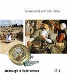 Archäologie in Niedersachsen Bd. 21/2018