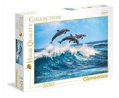Delfine (Puzzle)