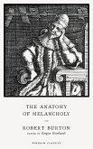 The Anatomy of Melancholy (eBook, ePUB)