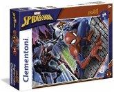Maxi Spiderman (Kinderpuzzle)