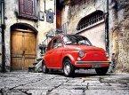 Fiat 500 (Puzzle)